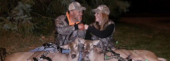 Rates and Dates - Xtreme Hunts