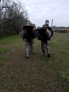 Turkey Hunting in Kansas