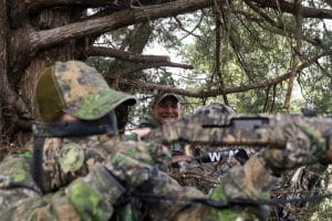 Turkey Hunting Outfitter in Kansas